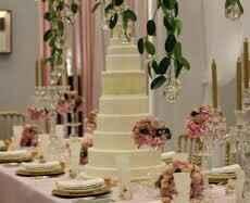 Temática boda en rosa!! - 1