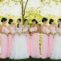 Temática boda en rosa!! - 16