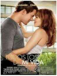 Las películas de amor que aroa ama!! - 8