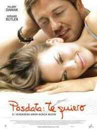 Las películas de amor que aroa ama!! - 10