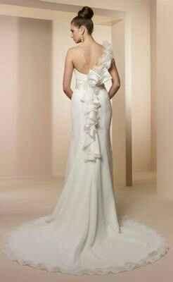 Diferentes vestidos de novia - 3