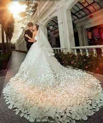 Diferentes vestidos de novia - 6