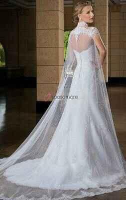 Diferentes vestidos de novia - 7