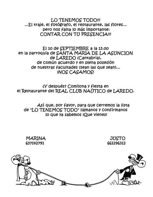 Mensajes Para Tarjetas De Boda Chistoso Imagui