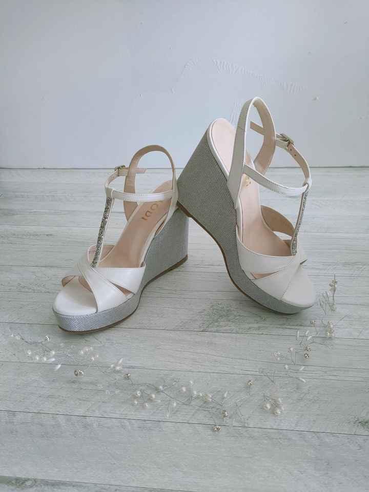 ¿Zapatos clásicos o modernos? - 1