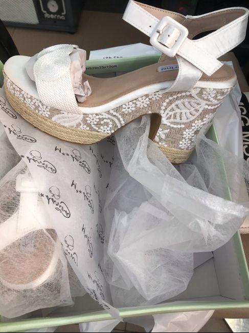 Zapatos de boda 6