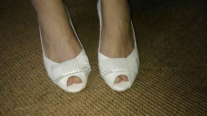 Mis zapatos - 4