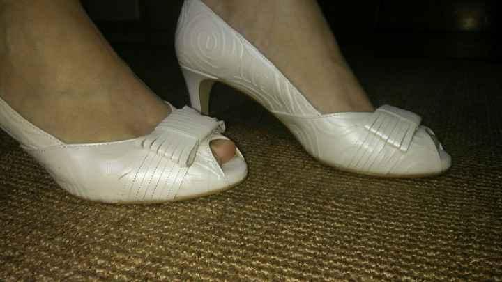 Zapatos que me encantan - 1