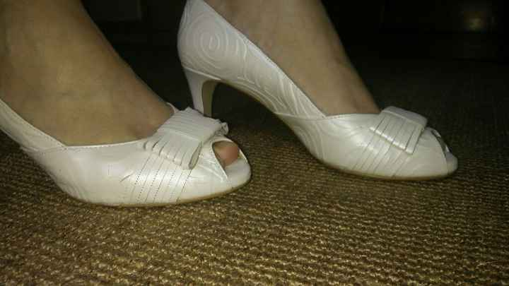Rebajas zapatos? - 1