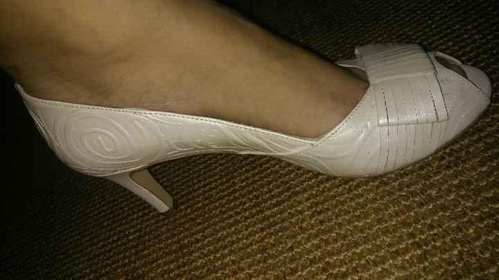 Rebajas zapatos? - 2