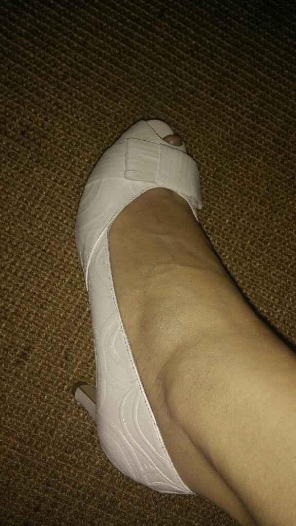 Zapatos outlet - 1