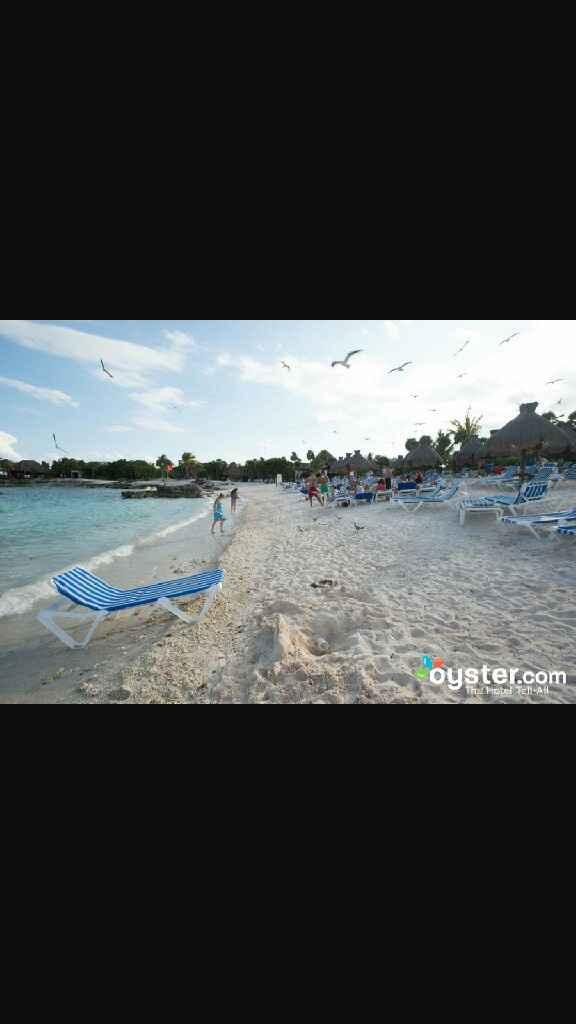 Que hotel me recomendáis en riviera maya !!! - 1