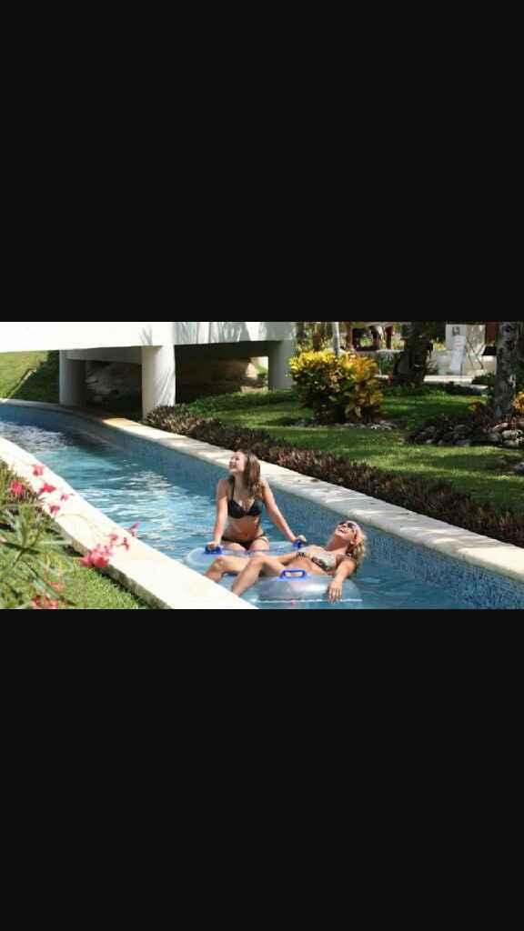 Que hotel me recomendáis en riviera maya !!! - 3