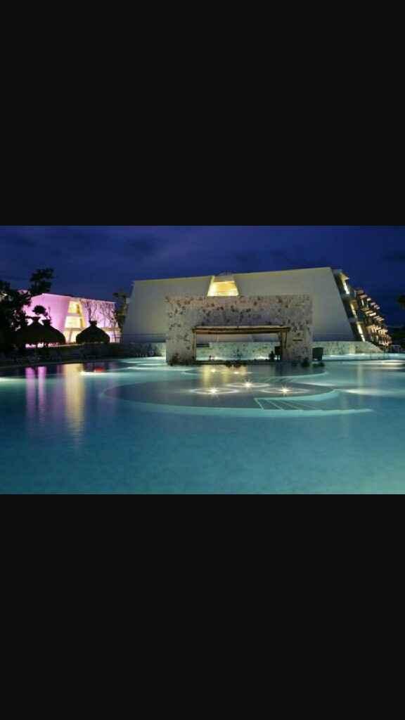 Que hotel me recomendáis en riviera maya !!! - 4