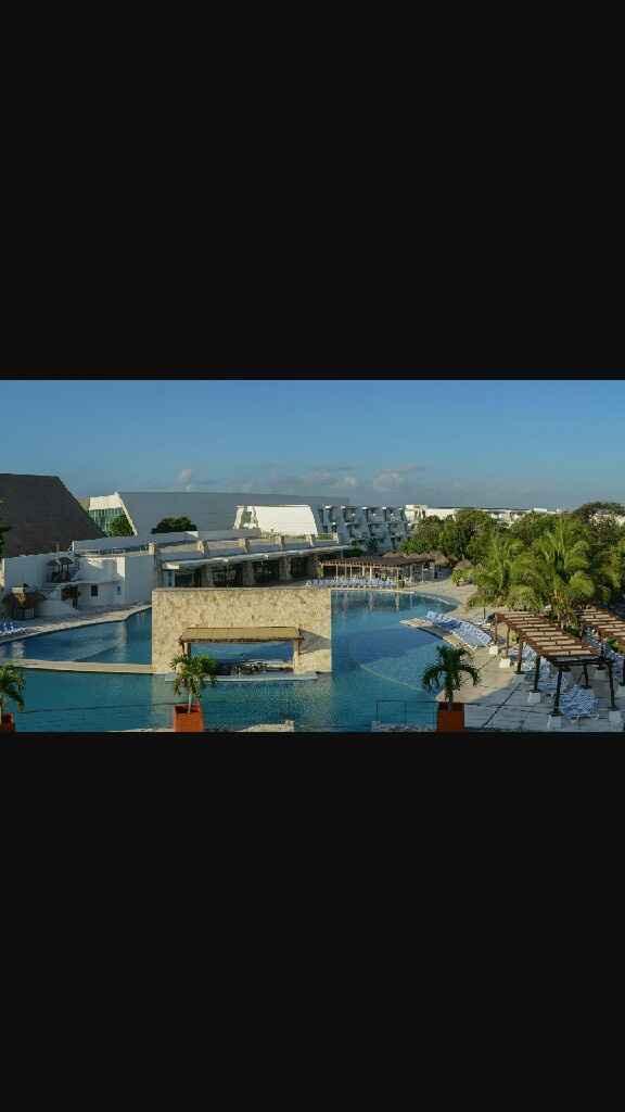Que hotel me recomendáis en riviera maya !!! - 5