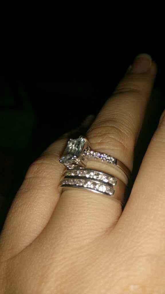 Brillantes o/y diamantes, son lo mismo? - 1