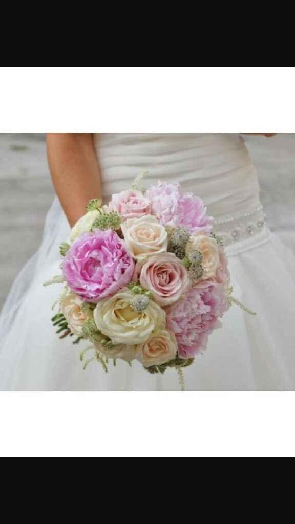 Zapatos novia rosa palo- nude-maquillaje o plata? - 1