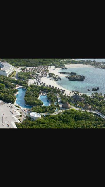 Que hotel me recomendáis en riviera maya !!! - 2