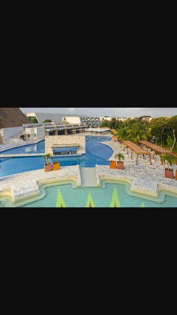 Que hotel me recomendáis en riviera maya !!! - 6