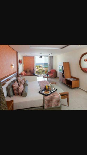 Que hotel me recomendáis en riviera maya !!! - 8