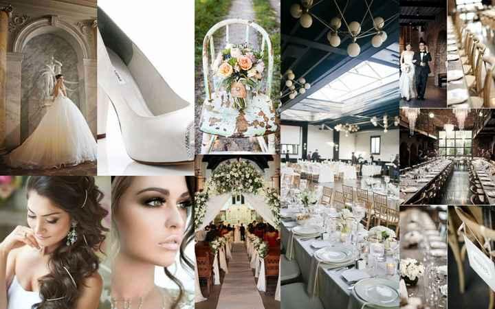 mi estilo de novia de bodas.net