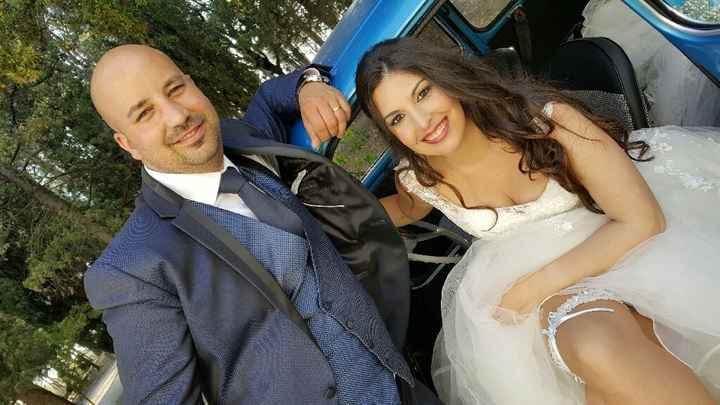 Cambio de look en el post-boda? - 1