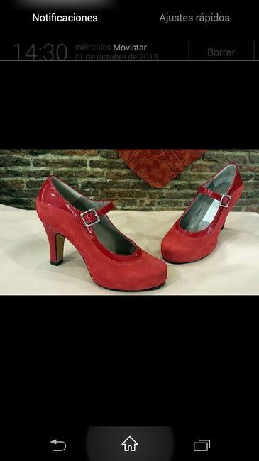 Zapatos para vestido - 1