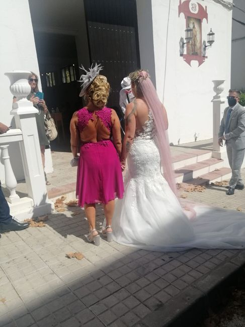 Ya estamos casados! 4