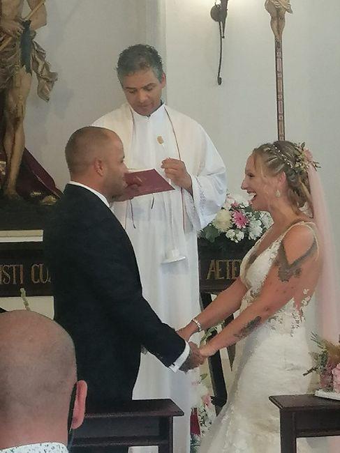 Ya estamos casados! 5