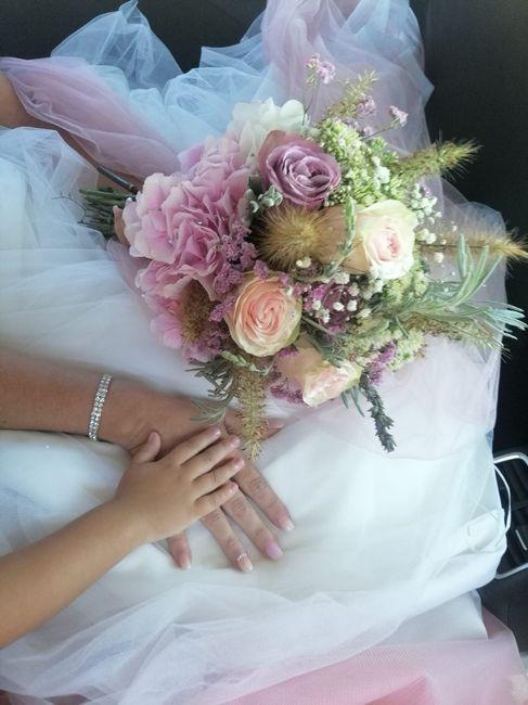 Ya estamos casados! 6