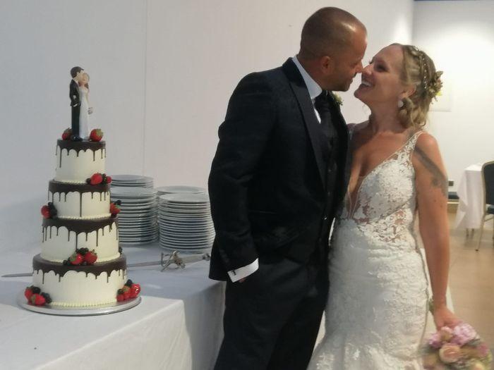 Ya estamos casados! 11