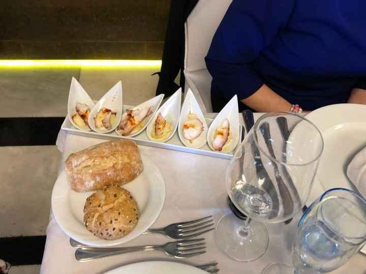 Prueba menú Mirador de Cuatrovientos - 1
