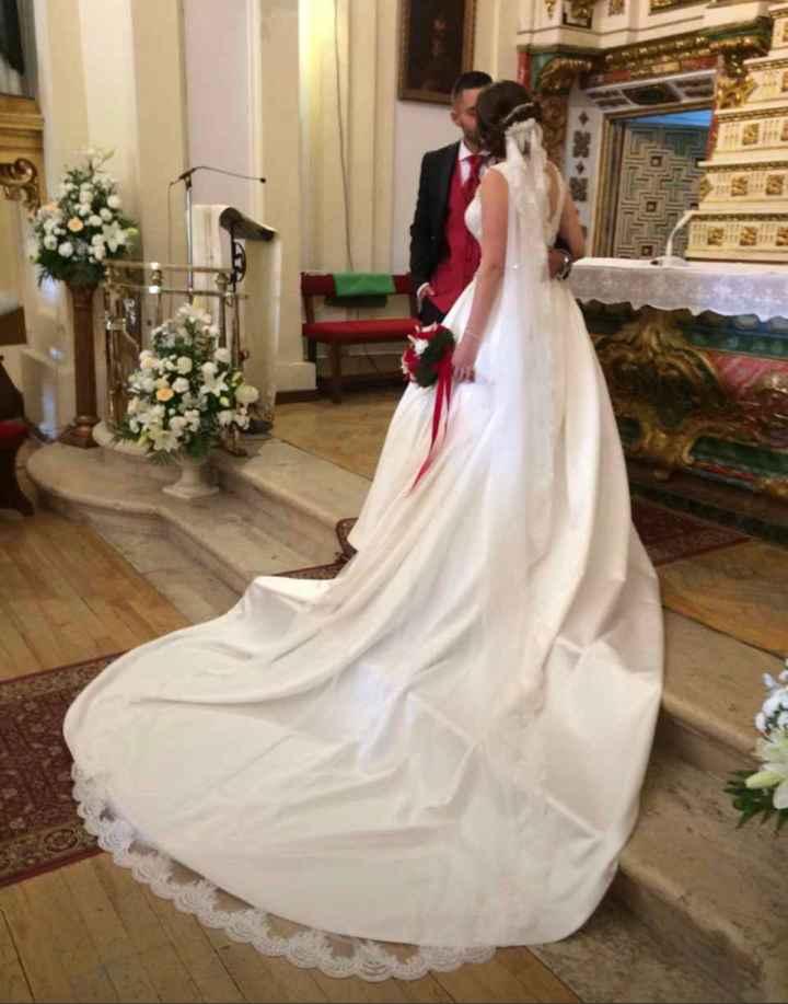 Ermita de nuestra señora de los santos Mostoles - 2
