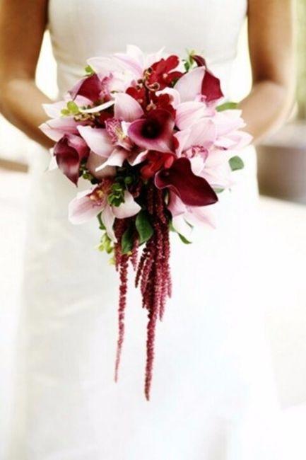 ramos de novias las orquideas organizar una boda