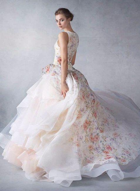 vestidos de novias : lázaro - moda nupcial - foro bodas