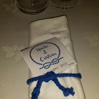 Agradecimiento plato individual. Piruletas?? 🍭 - 1