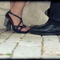 Zapatos blancos o de color? - 1