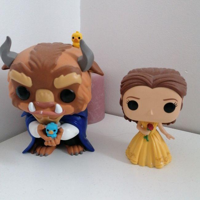 ¿Cuál es tu princesa 👸🏼 favorita de tu niñez? - 1