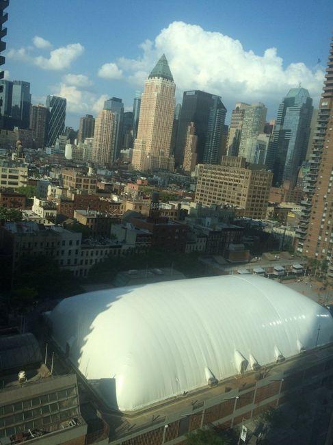 Hay Que Dejar Propina En El Hotel De Nueva York