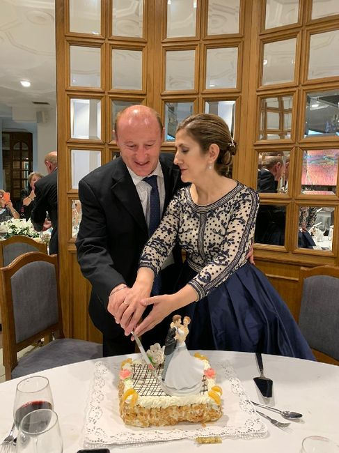 Por fin casados!!! - 1