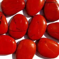 cosas rojas