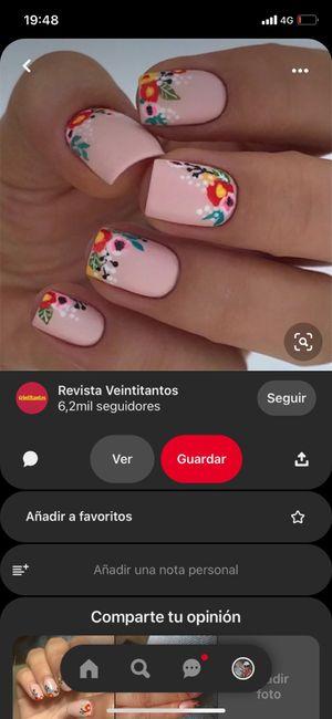 Las uñas, un complemento muy importante 11