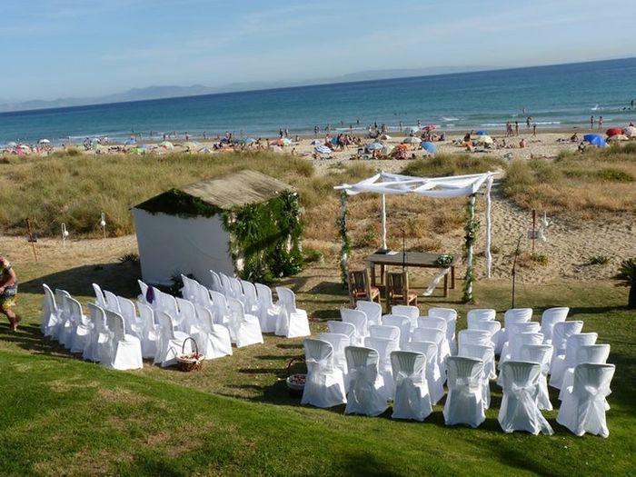 Bodas en la playa organizar una boda foro - Organizar una boda ...