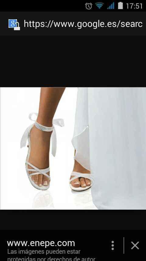Sos!!!! zapatos !!! - 1