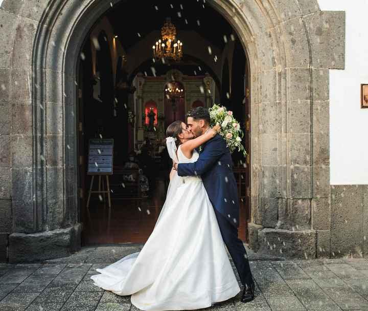 Próximas bodas ánimo!!!👰 🤞🏻🙏🏼 1