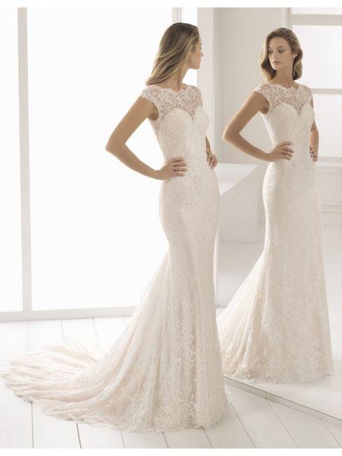 ¿Alguien tiene este vestido? - 1
