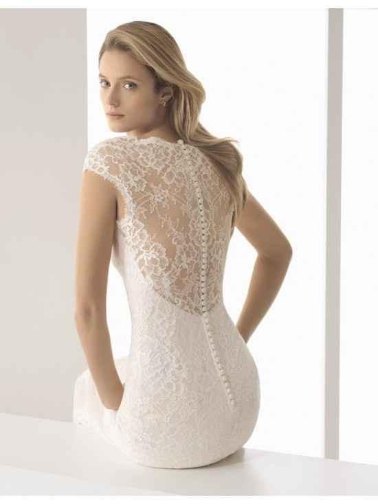 ¿Alguien tiene este vestido? - 2