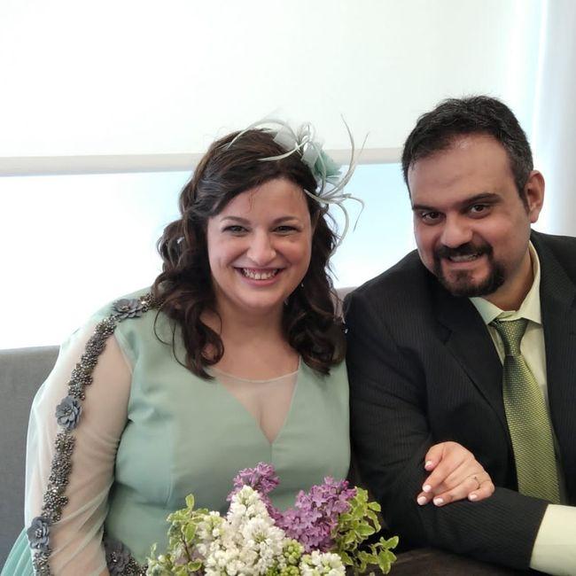 Marido y mujer 2