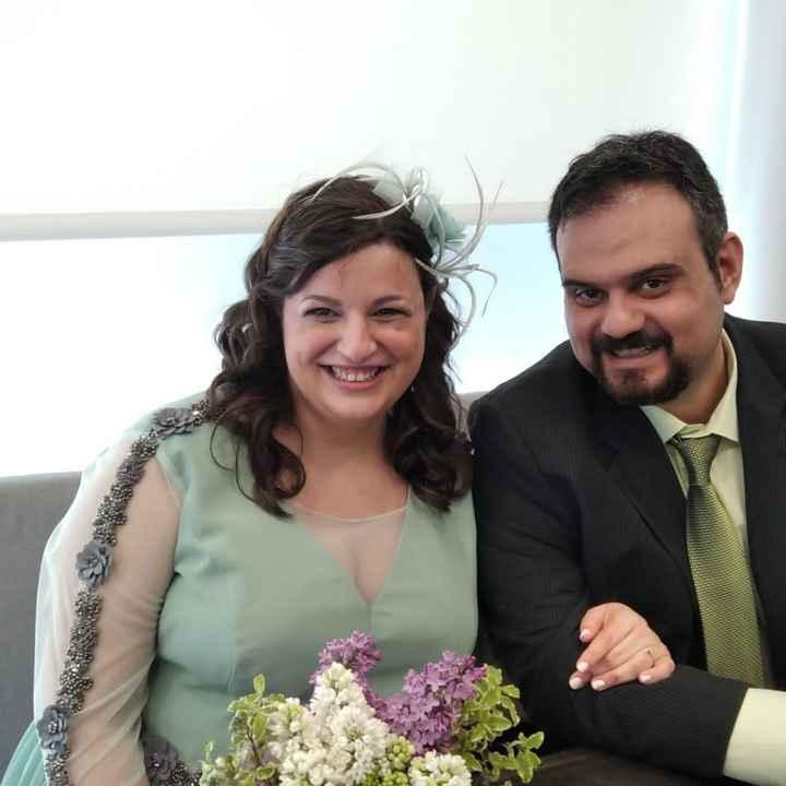 Marido y mujer - 2