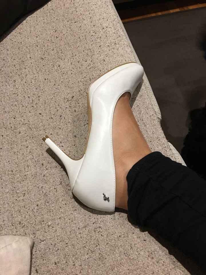 Ya he encargado mis zapatos!!!! - 1